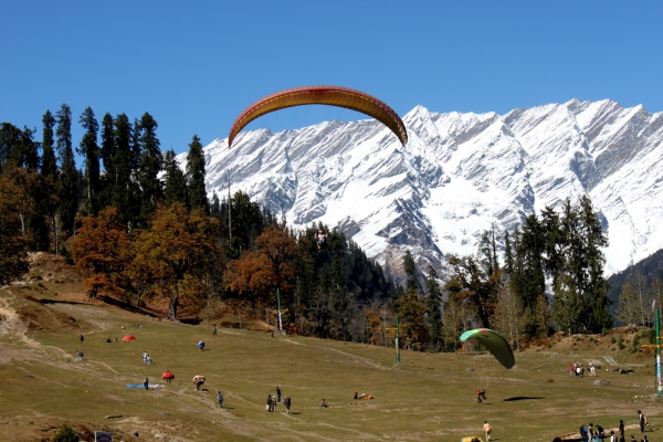 9 Night 10 Days Discover Himachal