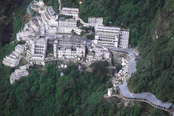 12 Night 13 Days Kashmir with Mata Vaishno Devi Darshan