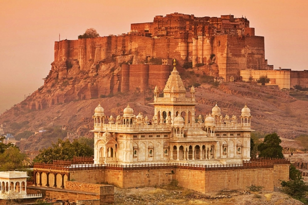 13 Night 14 Days Rajasthan Forts and Palaces with Delhi Agra